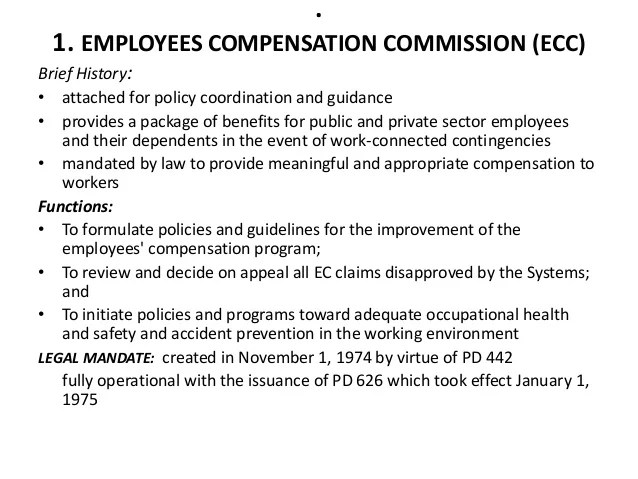 Doc.#: Sample Of Certificate Of Employment With Compensation