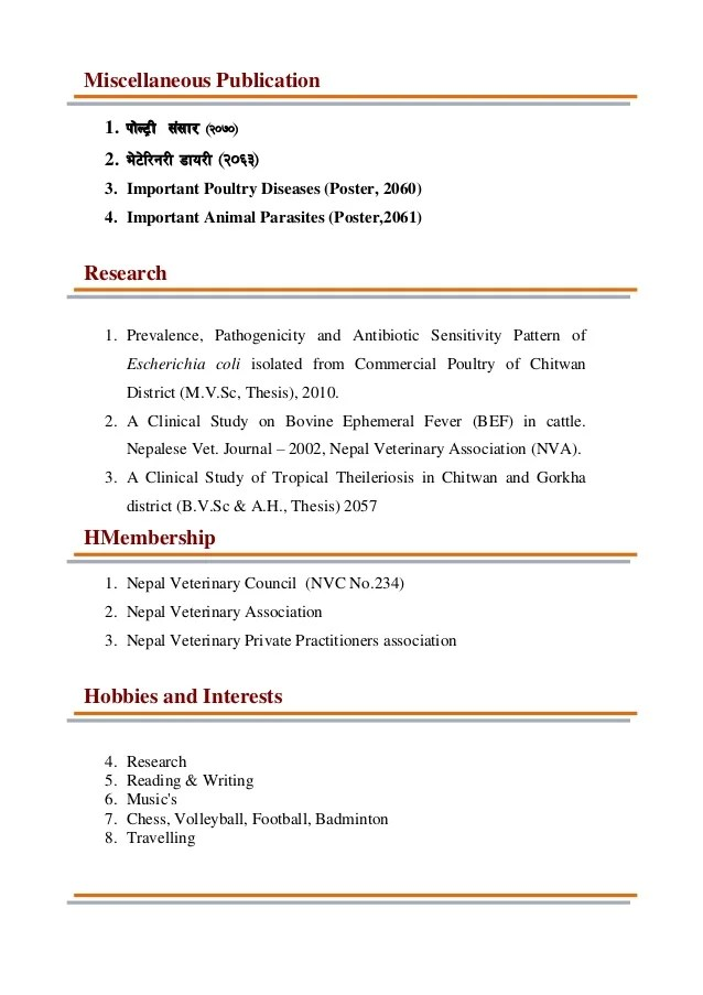 "Sample Of Curriculum Vitae For Job Application Sample Bio Data Resume Curriculum Vitae Cv Search Results For ""new Biodata Format"" – Calendar 2015"