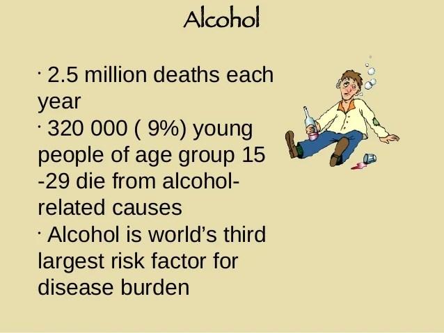 drugs and alcohol essay - Acurlunamedia