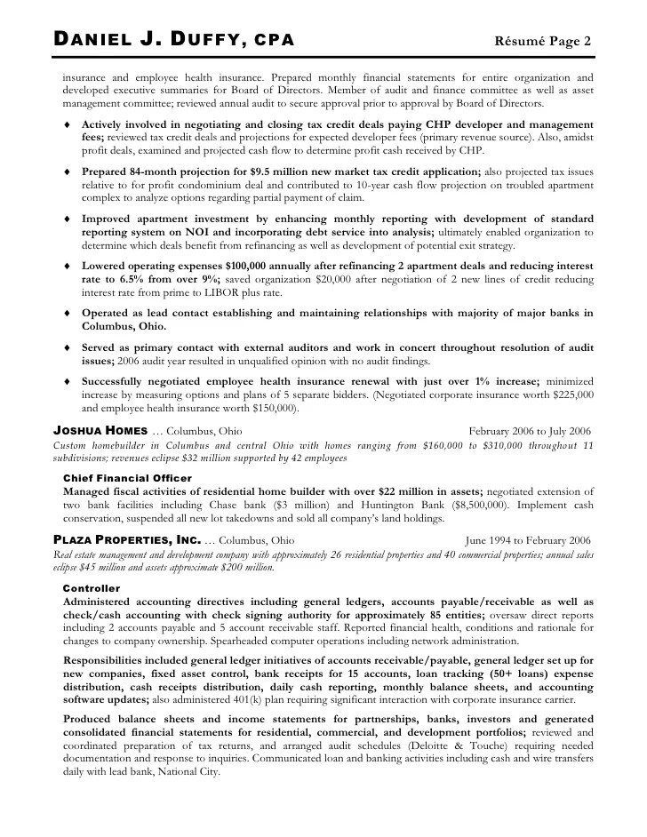 financial reporting resume - Yelommyphonecompany - Fiscal Officer Sample Resume