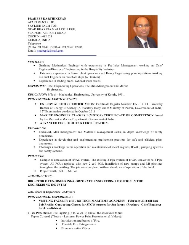 best resume maker website