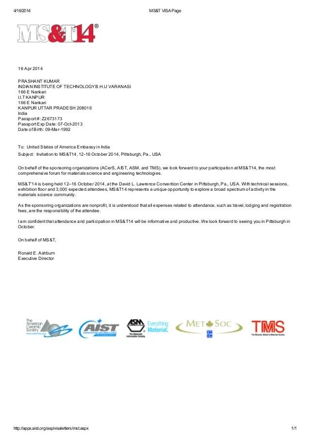 Invitation letter for speaker in a conference example good resume invitation letter for speaker in a conference sample invitation letter to a guest speaker careerride invitation stopboris Gallery