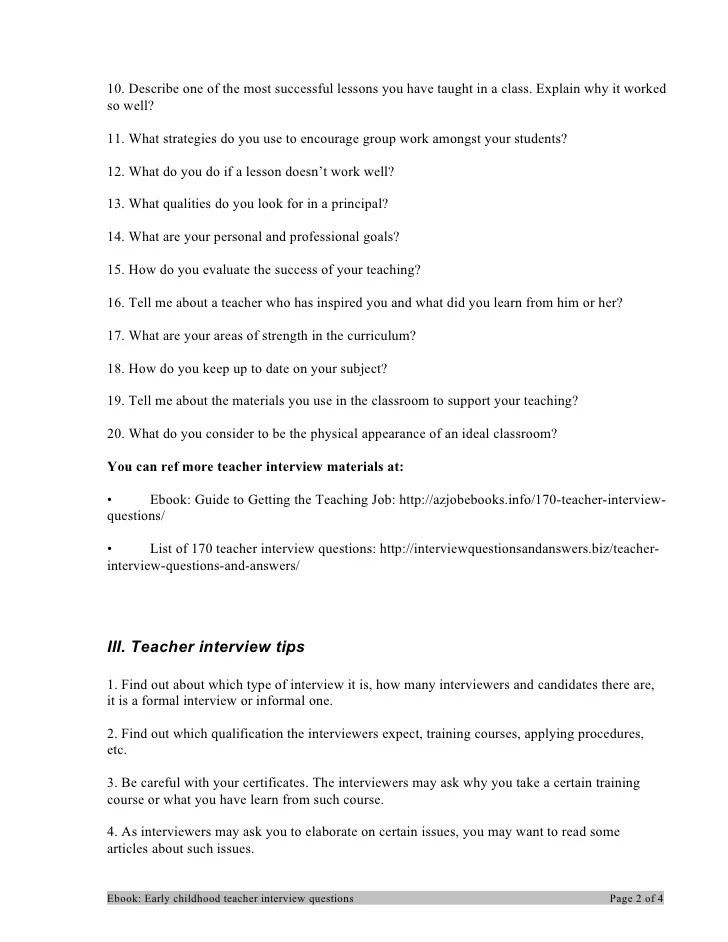 interview questions to ask a professional - Selol-ink