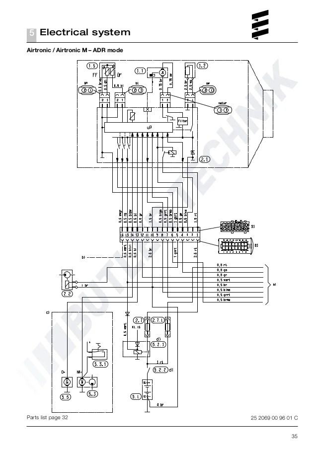 wiring diagram d4 eberspacher wiring diagram d4 eberspacher wiring