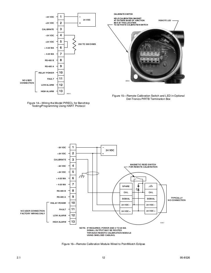 24 vdc wiring diagram