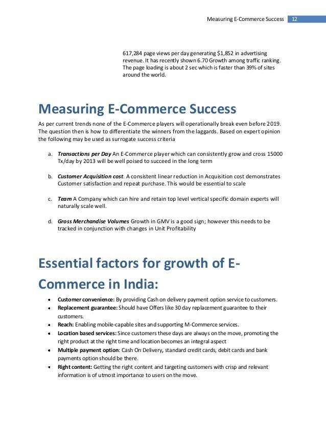 ecommerce cover letter - Akbagreenw - ecommerce analyst sample resume