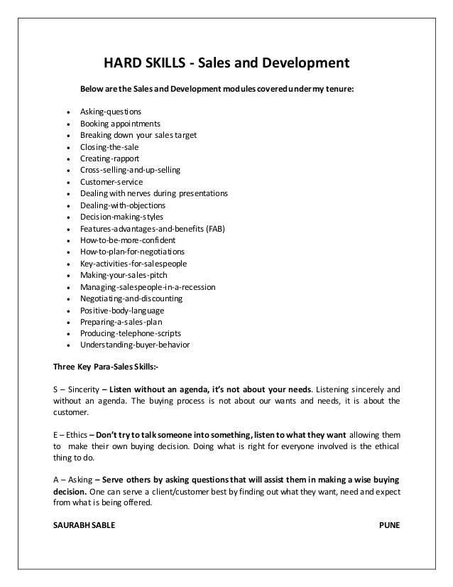 top hard skills list - Maggilocustdesign - skills listed on resume