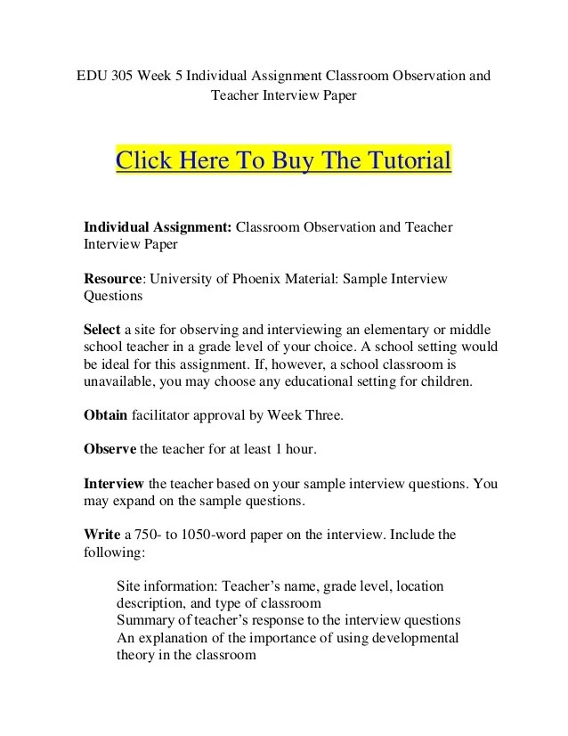 Types of places to write observational essay about