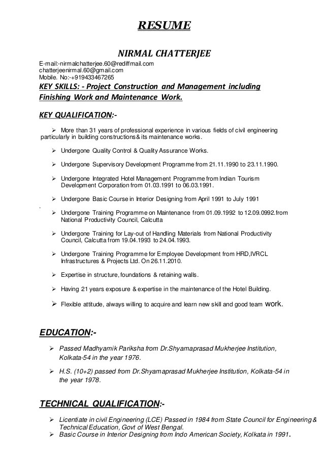 professional resume with no work experience