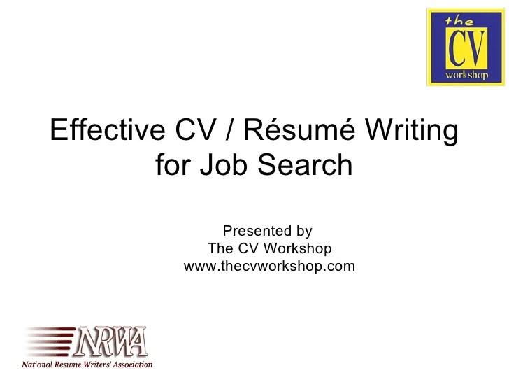 national association of resume writers - Minimfagency