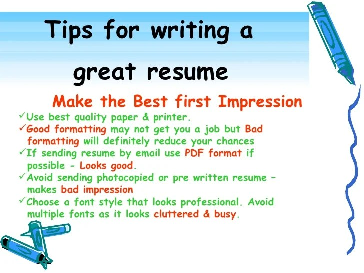 resume writing services london ontario