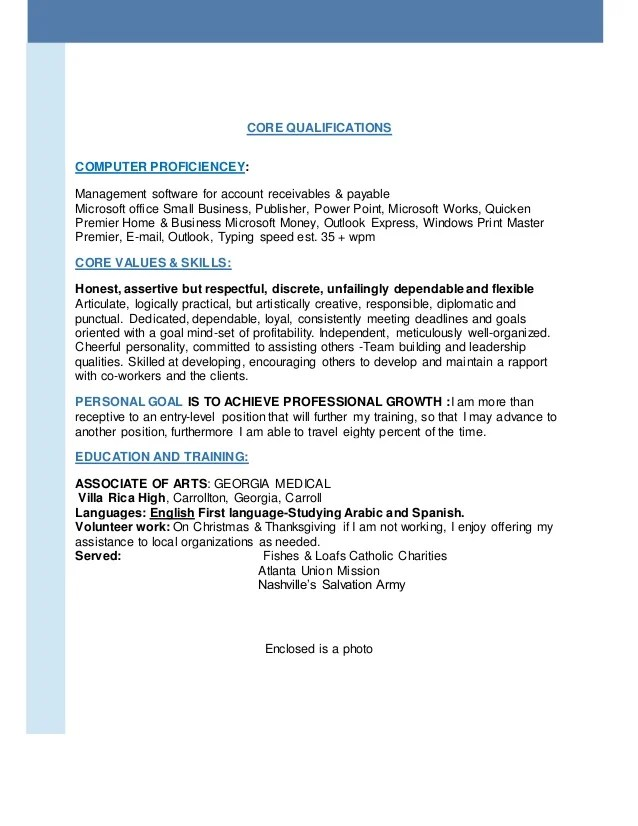 Management Leadership Resume Management Resume Tips To Manage Your Career Email Pdf Resume Introduction Letter And Lg Photo