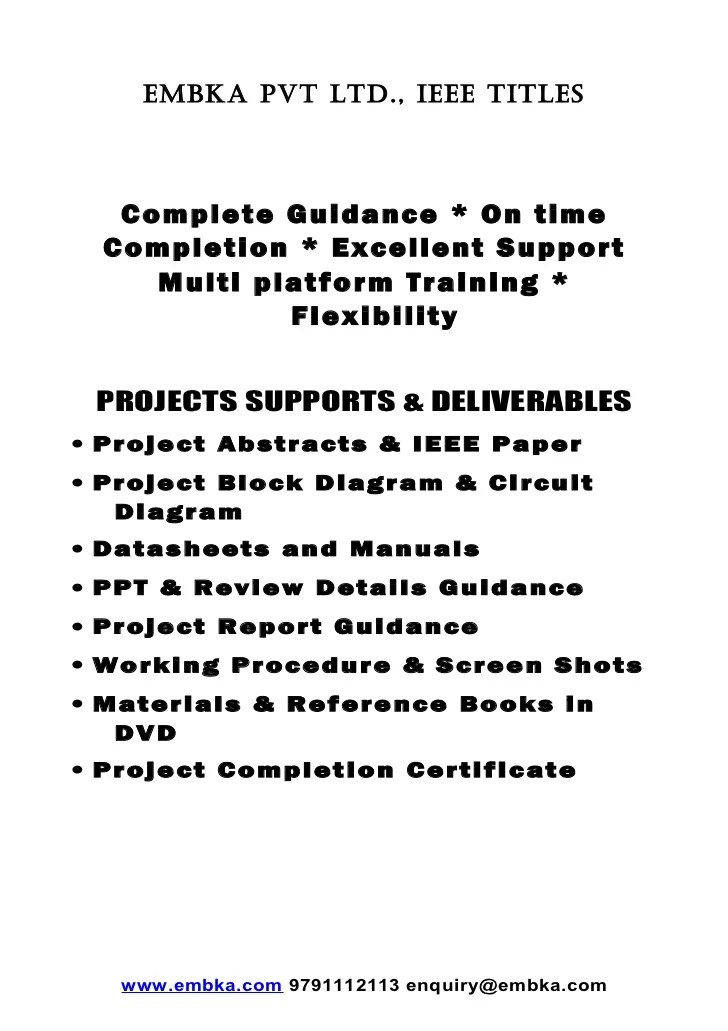 prepaid energy meter electronics project report final year