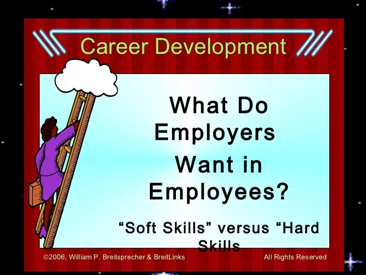 what do employers want - Akbagreenw