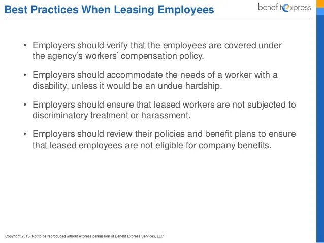 employee aggrement