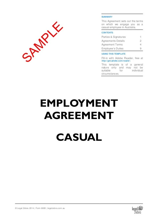 Executive Employment Contract Template - Eliolera - executive employment contract