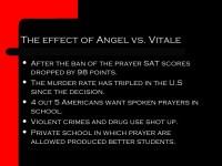 Engel Vs Vitale