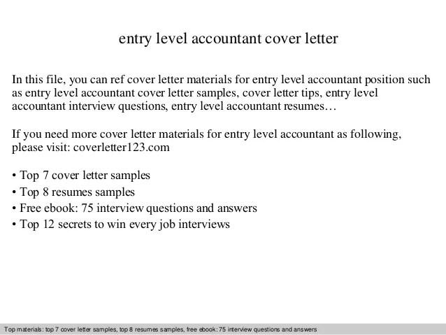 resume cover letter for entry level position - Boatjeremyeaton - cover letter for entry level job
