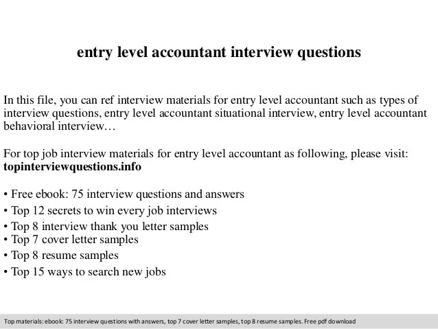 entry level accounting cover letter samples - Yelommyphonecompany - Entry Level Accounting Cover Letter