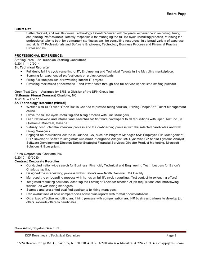 how to write a resume bullet points - Resume Bullet Points