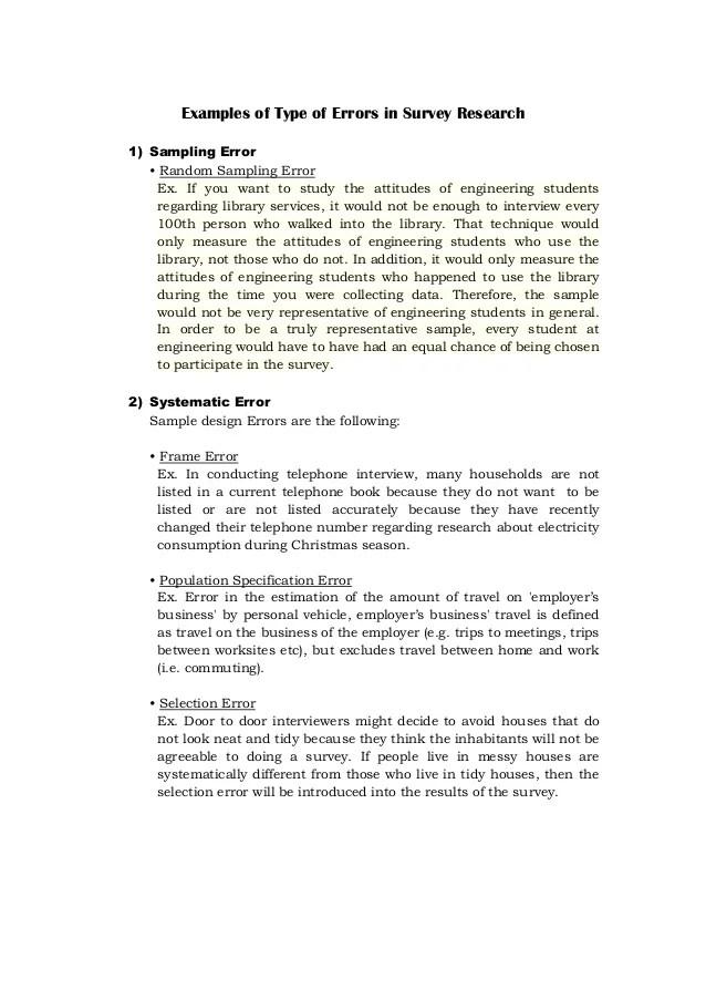 example of a sample survey - Romeolandinez - travel survey template