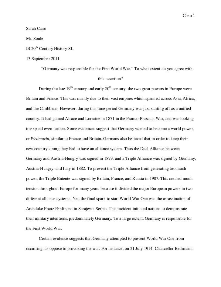 good essay prompts
