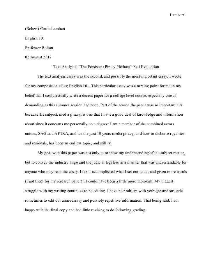 self presentation and dispositions essay Open document below is an essay on goffmans theory of self-presentation from anti essays, your source for research papers, essays, and term paper examples.