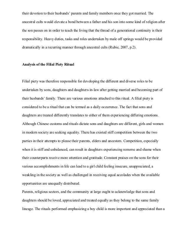 essay of family - Minimfagency