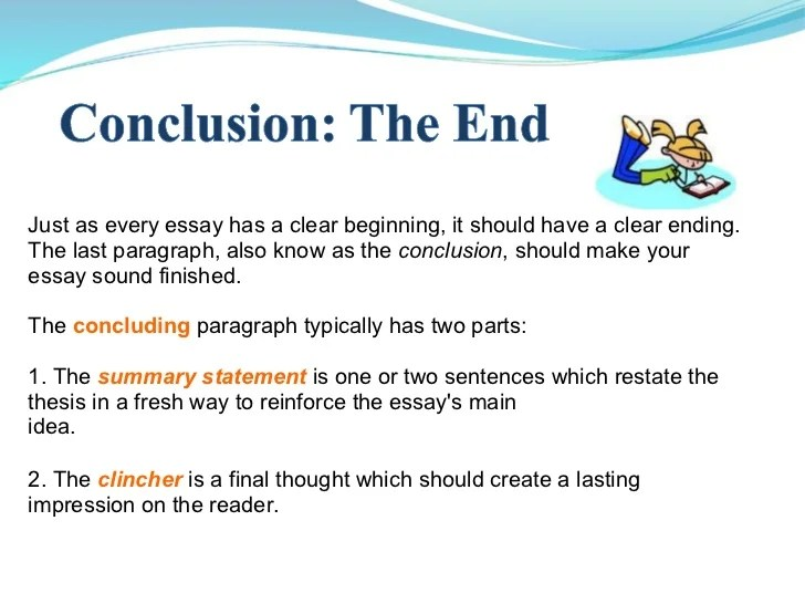 How To Write A Transition Sentence For An Argumentative Essay