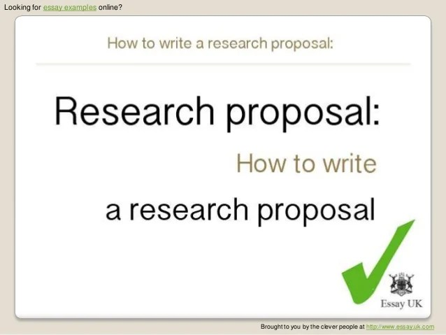 Proposal Essay Topics That Guarantee