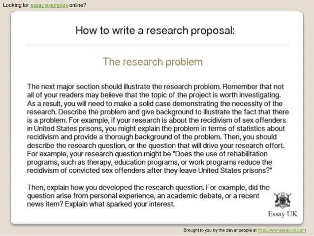 Research Proposal Template Mla Costumepartyrun