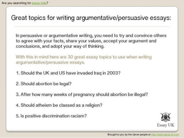 pro abortion argument essays The first type of abortion is a medical abortion, and is usually administered within the first nine weeks of pregnancythis type of abortion involves taking mifepristone and misoprostol.