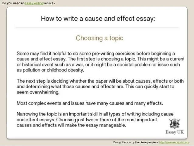 causes of divorce essay conclusion