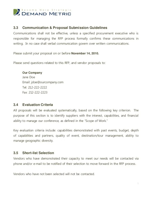 Rfp Contract Award Letter Free Resume Samples Amp Writing
