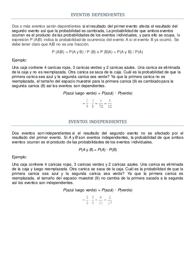 Ejemplos De Probabilidad No Excluyentes – Que Es Una Cover Letter