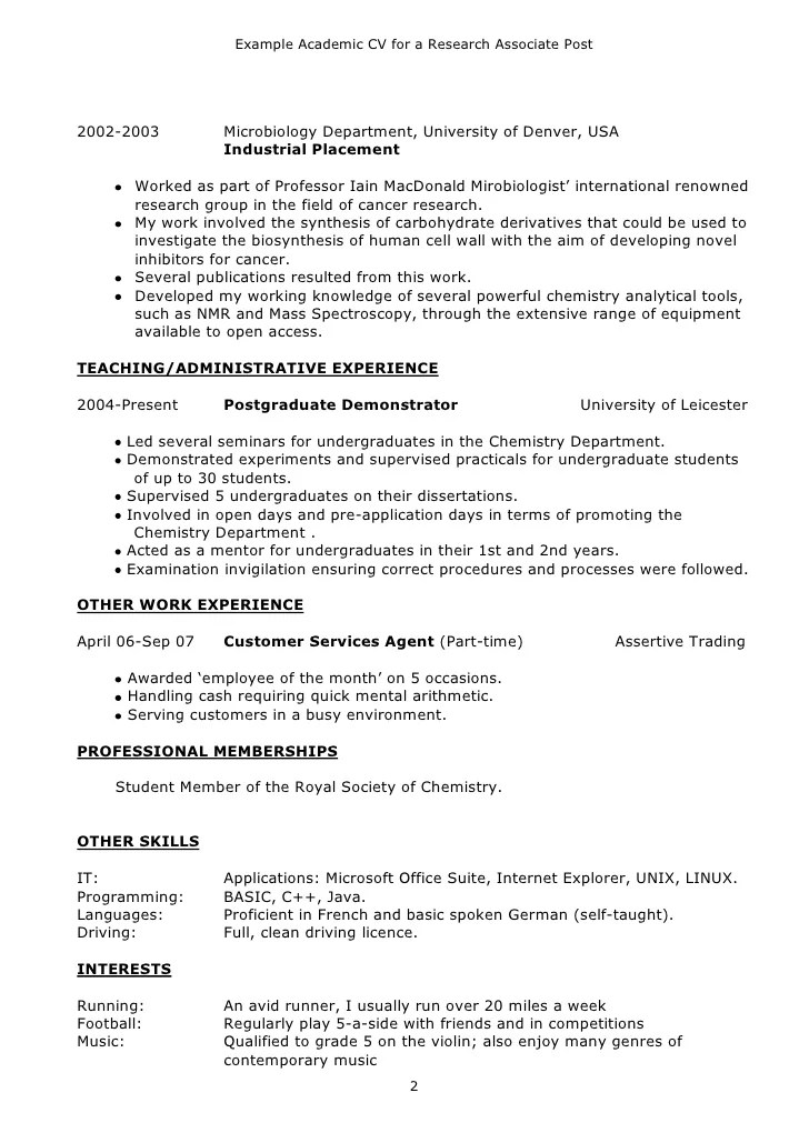 university student cv examples - Josemulinohouse - resume templates for students in university