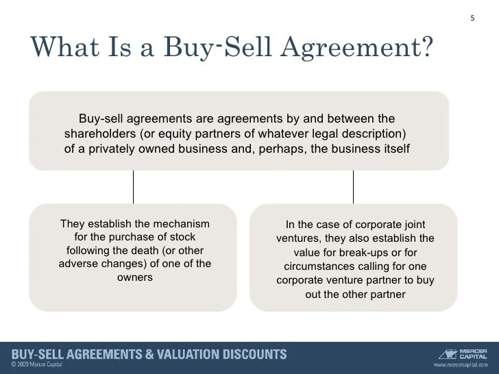 buy sell contract template - Alannoscrapleftbehind - buy sell agreement template