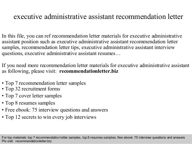 sample cover letter for executive administrative assistant - Alan - writing a cover letter for an administrative istant position