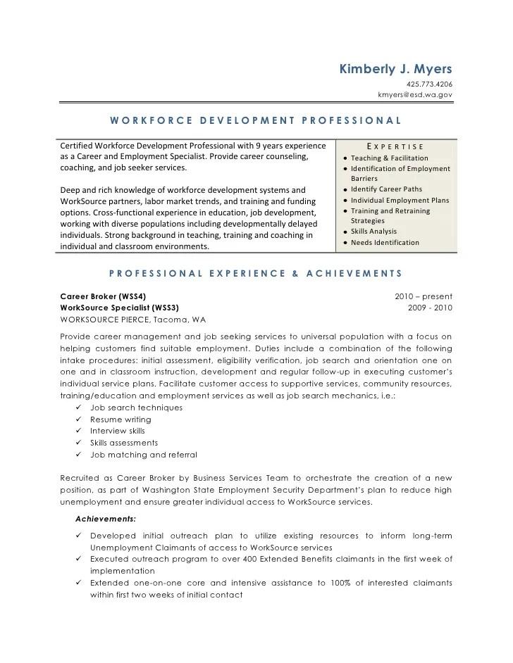 workforce management resume - Onwebioinnovate - property management specialist sample resume