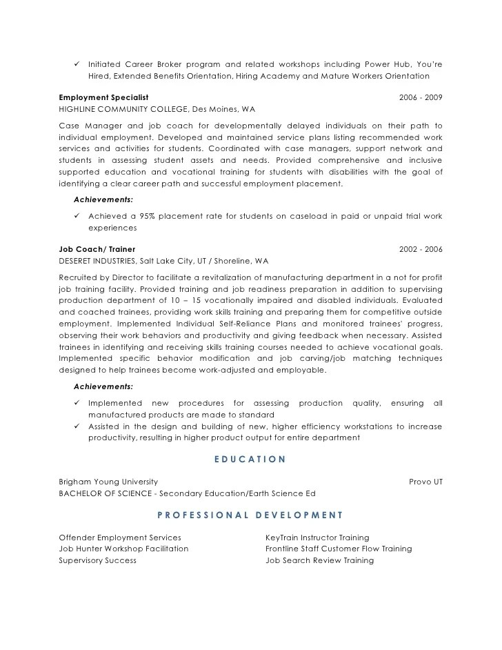 workforce management resume - Yelommyphonecompany - workforce specialist sample resume