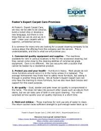expert carpet care  Floor Matttroy