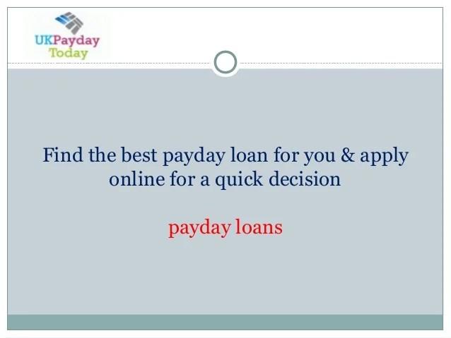 Best loans online decision | Ce face Mimi