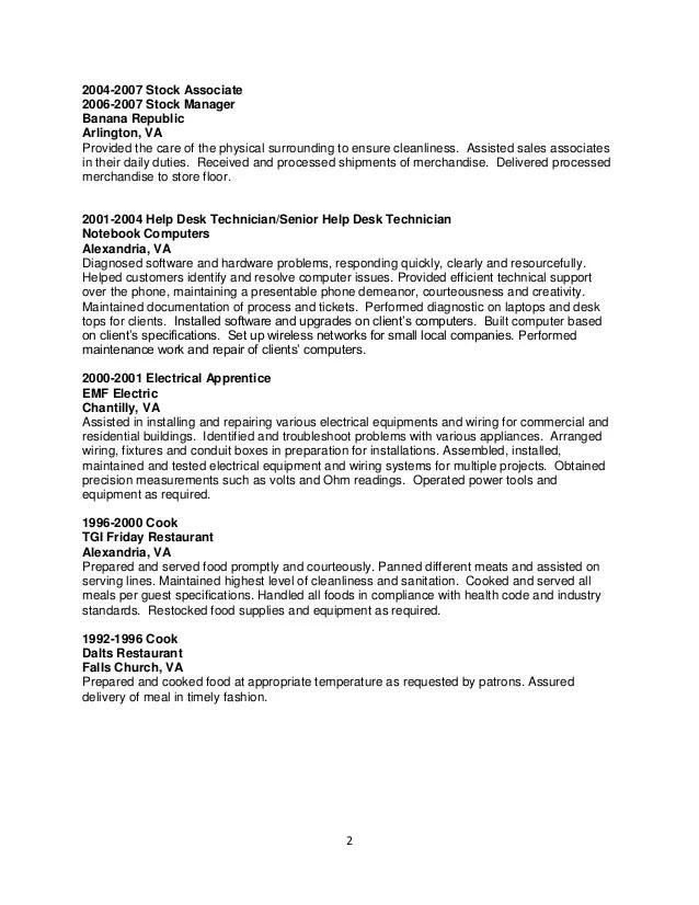 health food store resume - Goalgoodwinmetals