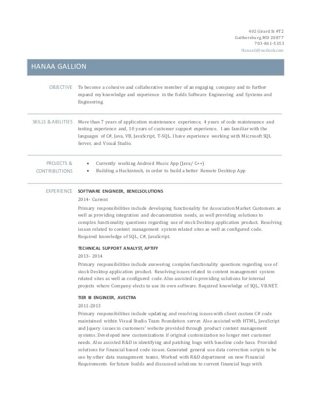 professional summary in resume for ui developer