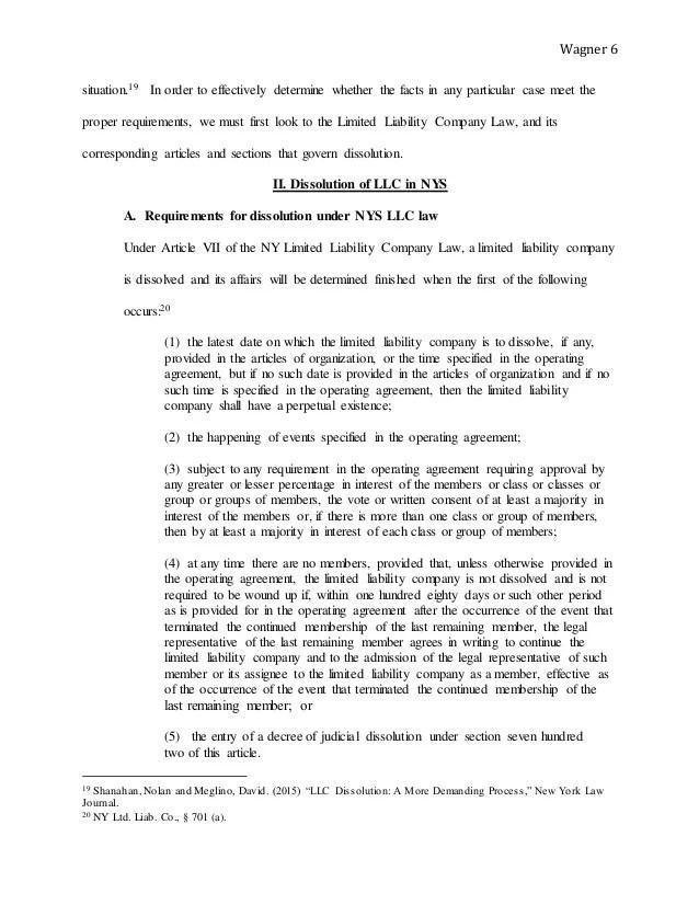 sample operating agreement for two member llc - Onwebioinnovate