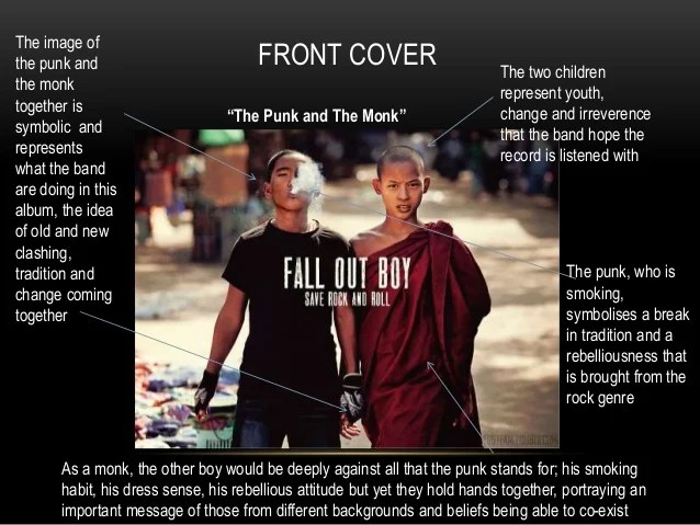 Fob Wallpaper Fall Out Boy Save Rock And Roll Fall Out Boy Digipak Analysis