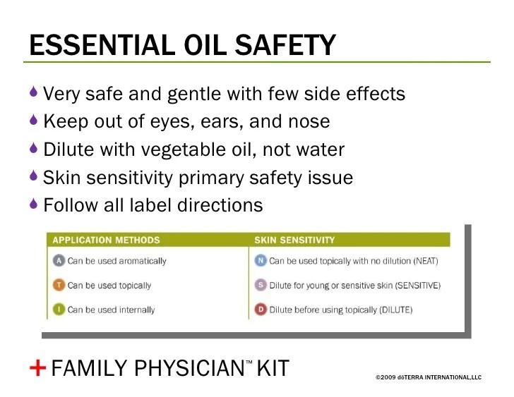 doterra family physician kit - Canreklonec