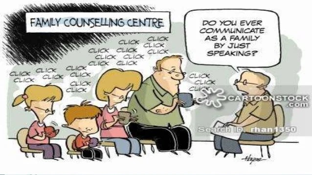 Family therapy cartoons pictures to pin on pinterest