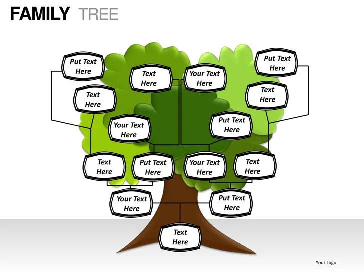 Powerpoint Templates Family Erieairfair