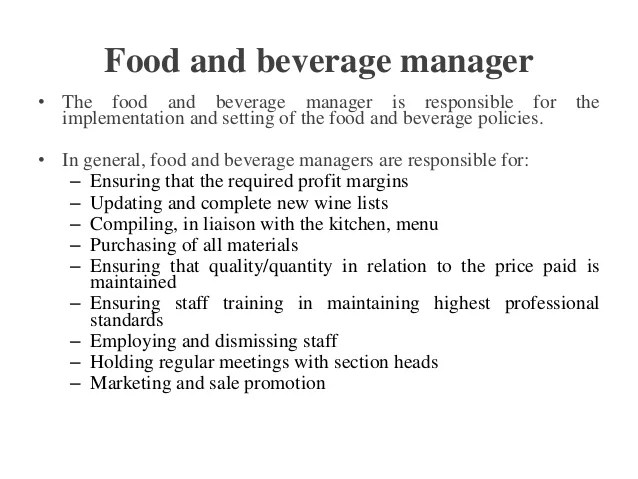 Project Manager Job Description Job Description Photo